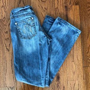 Women's Wranglers Jeans